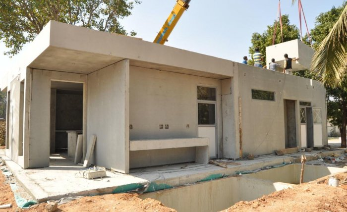 Wait for affordable food at Indira Canteens in Mandya to end soon