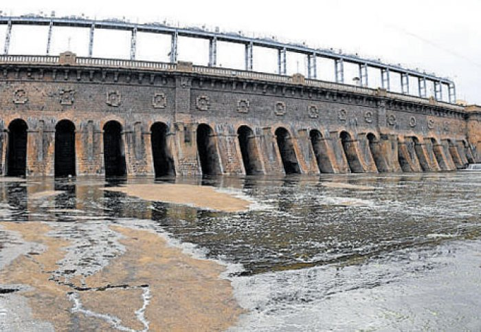 Cauvery: DMK for upping the ante, TN govt in wait mode