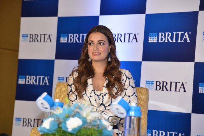 Dia Mirza will be mentoring the Miss India 2019 candidates.