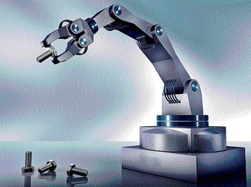 Universal Robots to tap MSMEs