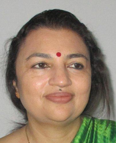 Arathi Krishna