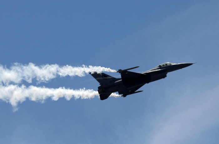 Amid mounting outrage, the Indian Air Force carried out a counter-terror operation, hitting what it said was a JeM training camp in Balakot, deep inside Pakistan on February 26. The next day, Pakistan retaliated with a large air formation, comprising 24 f