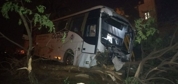 Five of a family die in accident | Deccan Herald