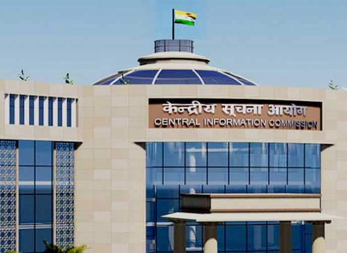 The Central Information Commission (CIC). File photo
