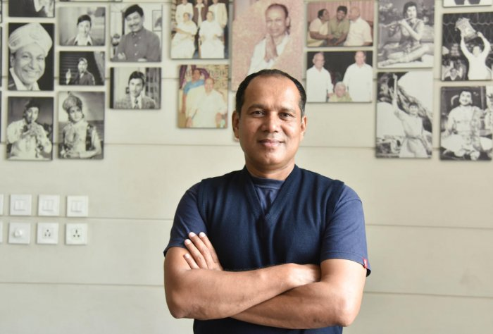 Director Nikhil Manjoo's 'Ammana Mane' will be released on Friday.