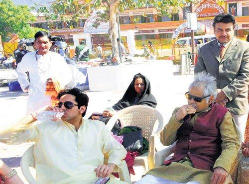 Now, Uttarakhand eyes Bollywood