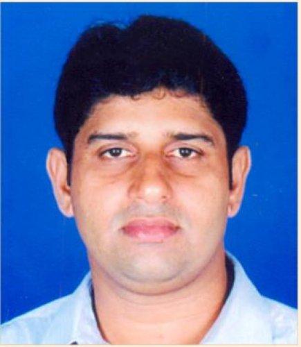 Premanand Shetty