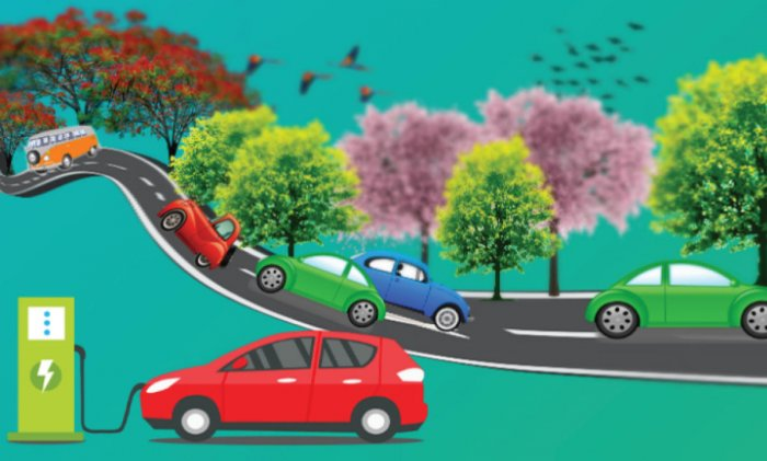 Electric Vehicle growth in India requires change in battery size, range, design