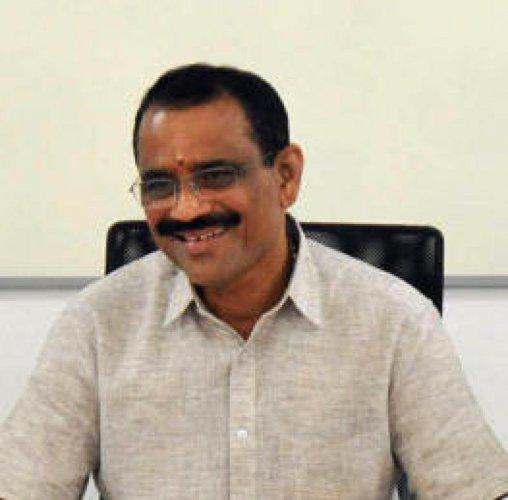 Bhaskar K