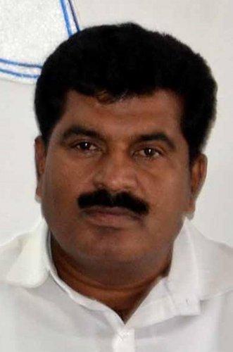 BJP district unit general secretary H D Thammaiah.