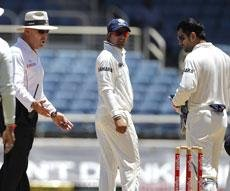 BCCI agrees to modified DRS without ball-tracker