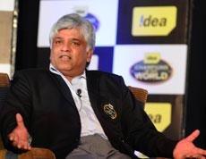 Ranatunga blames IPL, BCCI for India's drubbing in England