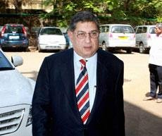 BCCI to oppose 'Hot Spot' too at next ICC meet