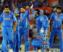 Fixing claims are insult to Indian team: BCCI