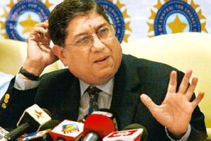 IPL is credible, it looks greed took over players: BCCI