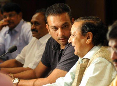 Shastri, Shrike likely to be on BCCI probe panel