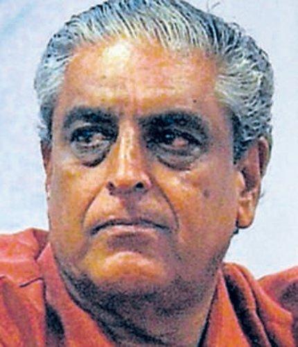 I won't return to BCCI fold, says Jagdale