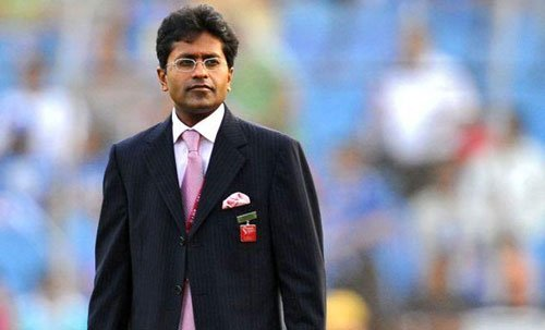 Lalit Modi moves SC for stay of BCCI meet