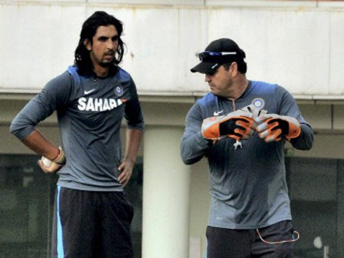 BCCI dismisses report on appointment of Indian assistant coach
