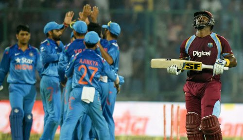 BCCI to review WI players' participation in IPL