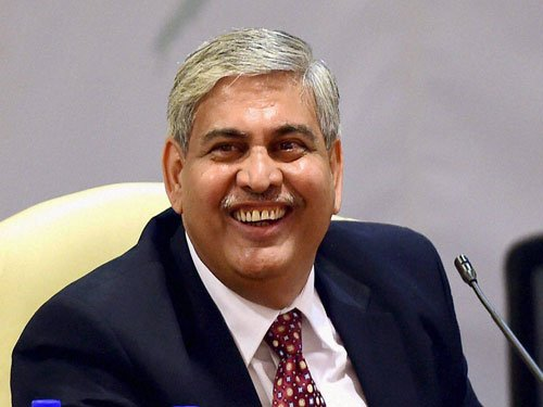 Manohar may leave BCCI post if he opts for ICC's chairmanship