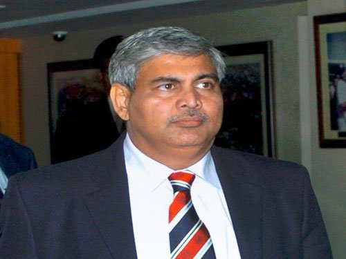 Manohar quits as BCCI President, eyes top ICC post