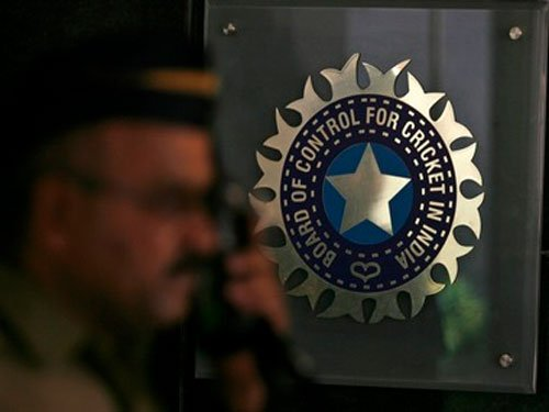 SCrelief for BCCI office-bearers