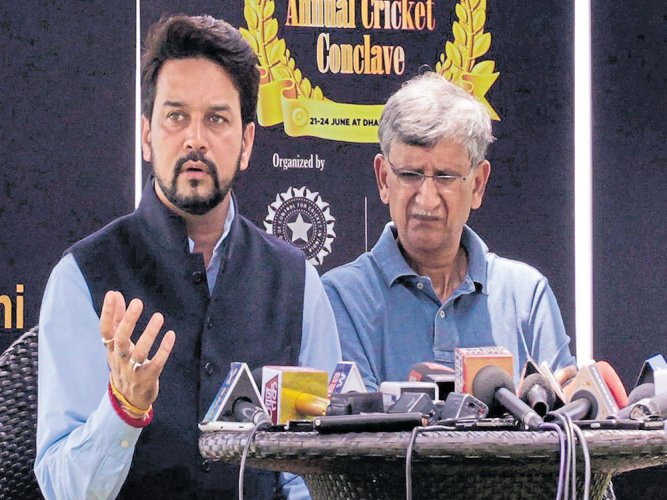 Deep-rooted resistance to reforms remains in BCCI