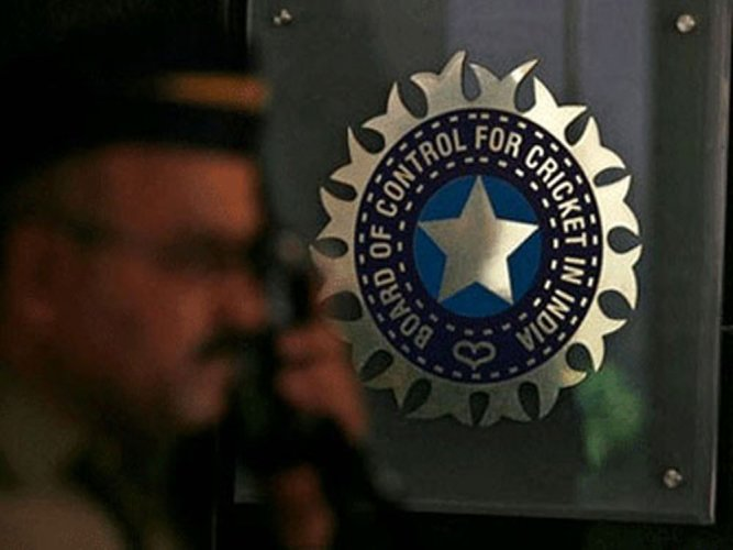 BCCI rubbishes reports on CAC claiming money