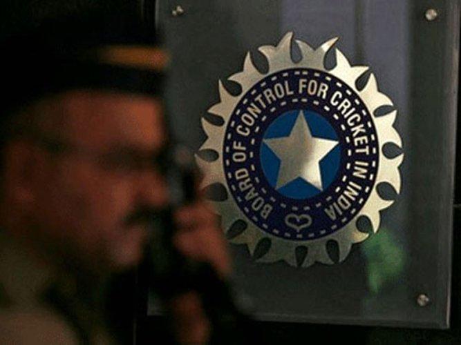 BCCI rejects NADA demand