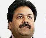 BCCI VP Rajiv Shukla briefs PM over IPL issue