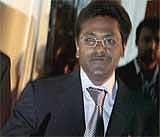 BCCI suspends Lalit Modi