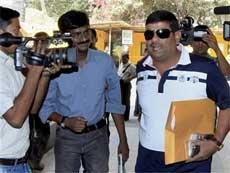 Team manager submits report on India's T20 debacle to BCCI