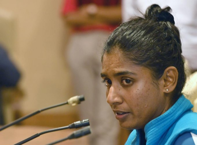 The BCCI Friday invited applications, eyeing men of international stature, for the position of the Indian women's team head coach, left vacant after a bitter public spat between the outgoing Ramesh Powar and senior player Mithali Raj. AFP file photo