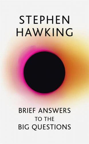 Hawking is helped by his ability to give just the right simile to explain complicated concepts.