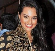 So what if I play Kamal Haasan's wife: Sonakshi