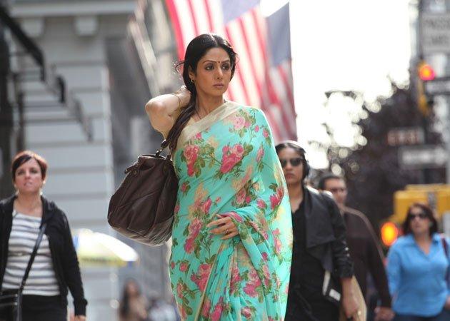 Sridevi - the female Rajinikanth in Japan?