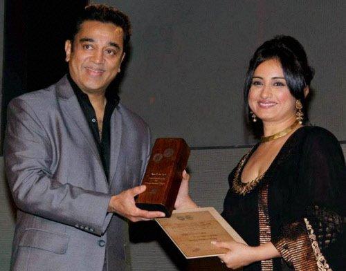 Kamal Haasan is my inspiration: Suriya