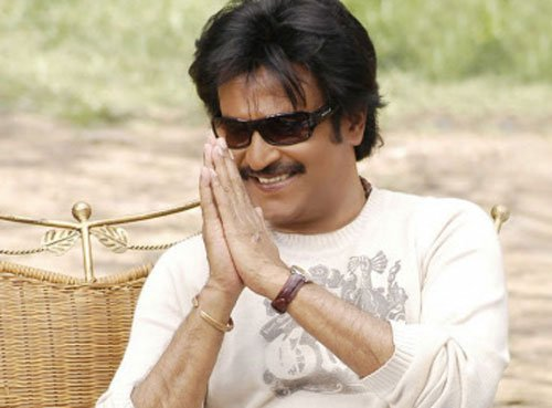 Centenary Award for Rajinikanth at IFFI