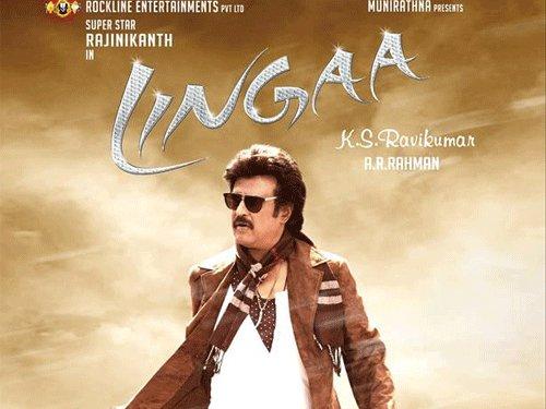 Rajinikanth turns 64, releases Tamil action-thriller 'Lingaa'