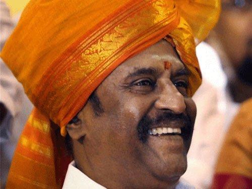 Murugadoss may direct Rajinikanth next