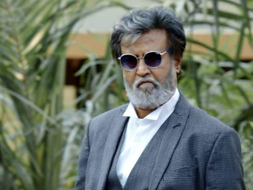 Rajinikanth's 'Kabali' teaser breaks record with maximum views