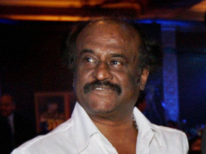 Rajini's Lanka visit triggers opposition from Tamil outfits
