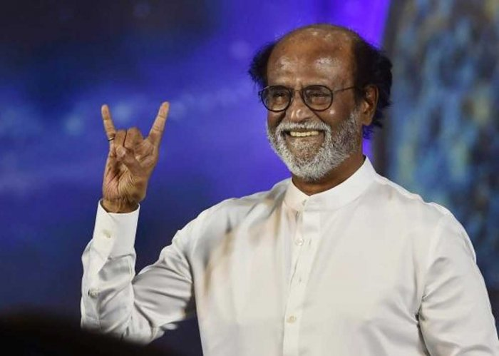 BJP's attempts to embrace Rajinikanth may be a spoiler