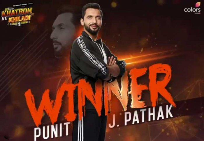 Punit Pathak. Photo: Instagram