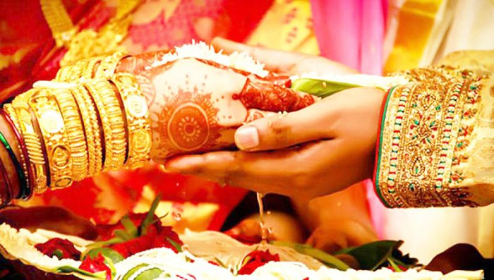 A bride-to-be in dry Bihar declined to tie the knot when she learnt that her would-be husband had arrived in an inebriated condition, after which the groom a police constable was arrested. (image for representation)