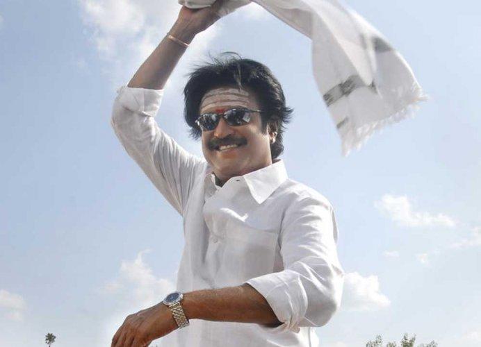 Rajinikanth hits: From 'Muthu' to 'Petta' | Deccan Herald