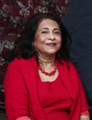 Sadiqa Peerbhoy