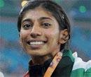 BSY govt ignores Golden Girl