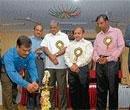 24th CSI Karnataka students convention begins